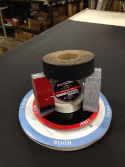Specialty Application Tapes